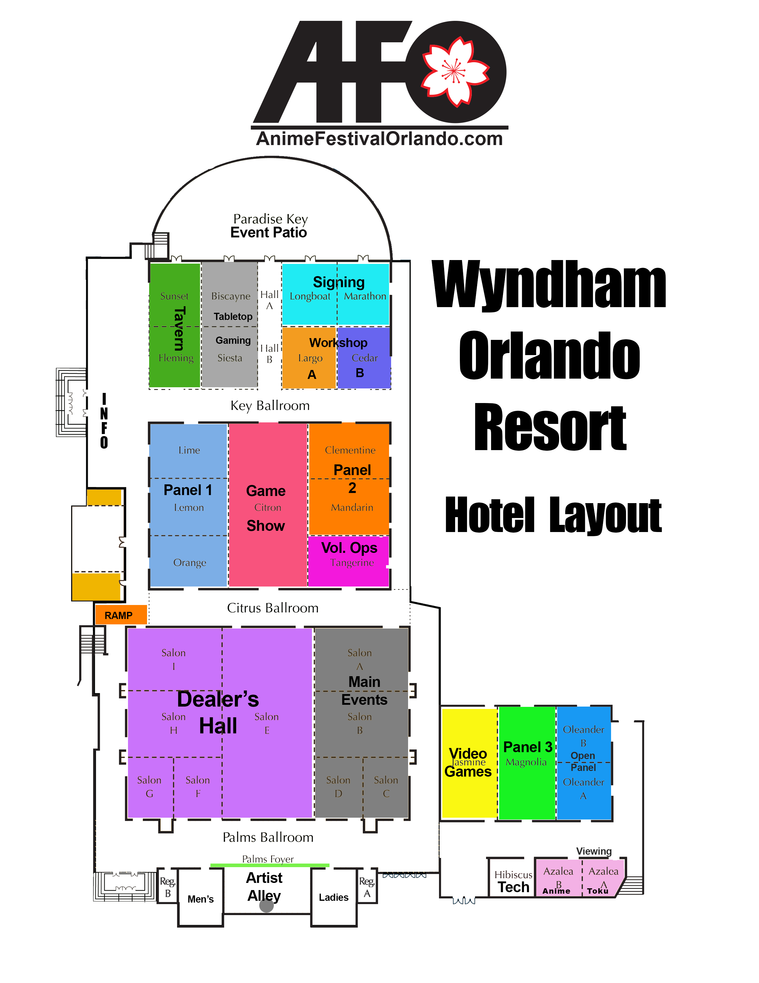 afo-2017-hotel-map